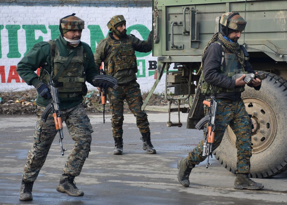 Spurt in Terrorist Acts in Kashmir: Is it Pakistan's Nefarious New Strategy?