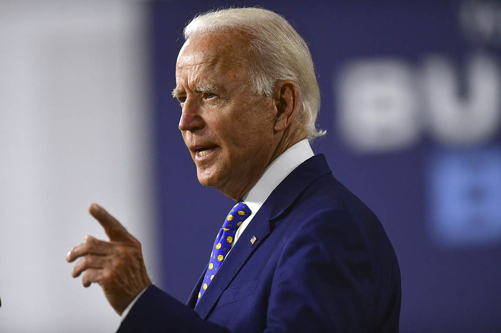 Joe Biden may not go Belligerent on China like Donald Trump but won't Abandon America's Hard Stance on Beijing