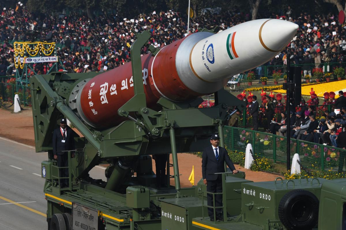 DRDO, Ordnance Factories & India's Defence Industrial Base