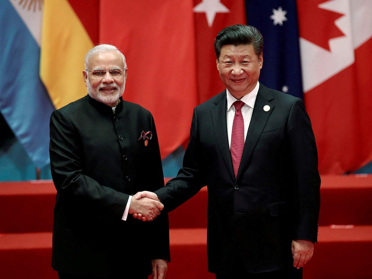 India Must Not Fall into Chinese Trap