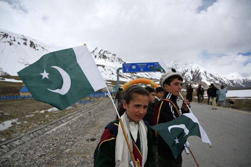 Why did Pakistan Change Gilgit Baltistan's Status?