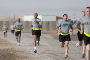 Incorporation of Sports Medicine in Physical Training Methodology in Military Training
