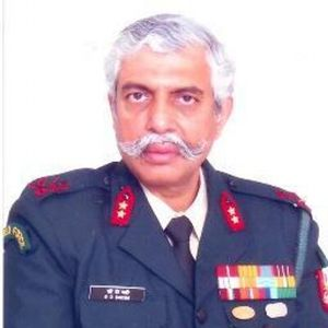 Hi I'm Major General GD Bakshi (Retd)