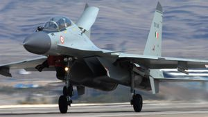 India to Procure More MIG-29 & Sukhoi SU-30MKI Fighters After HAL Tejas