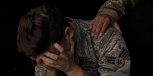 Brief Cognitive Behavioral Therapy (BCBT) For Suicidality in Military Populations